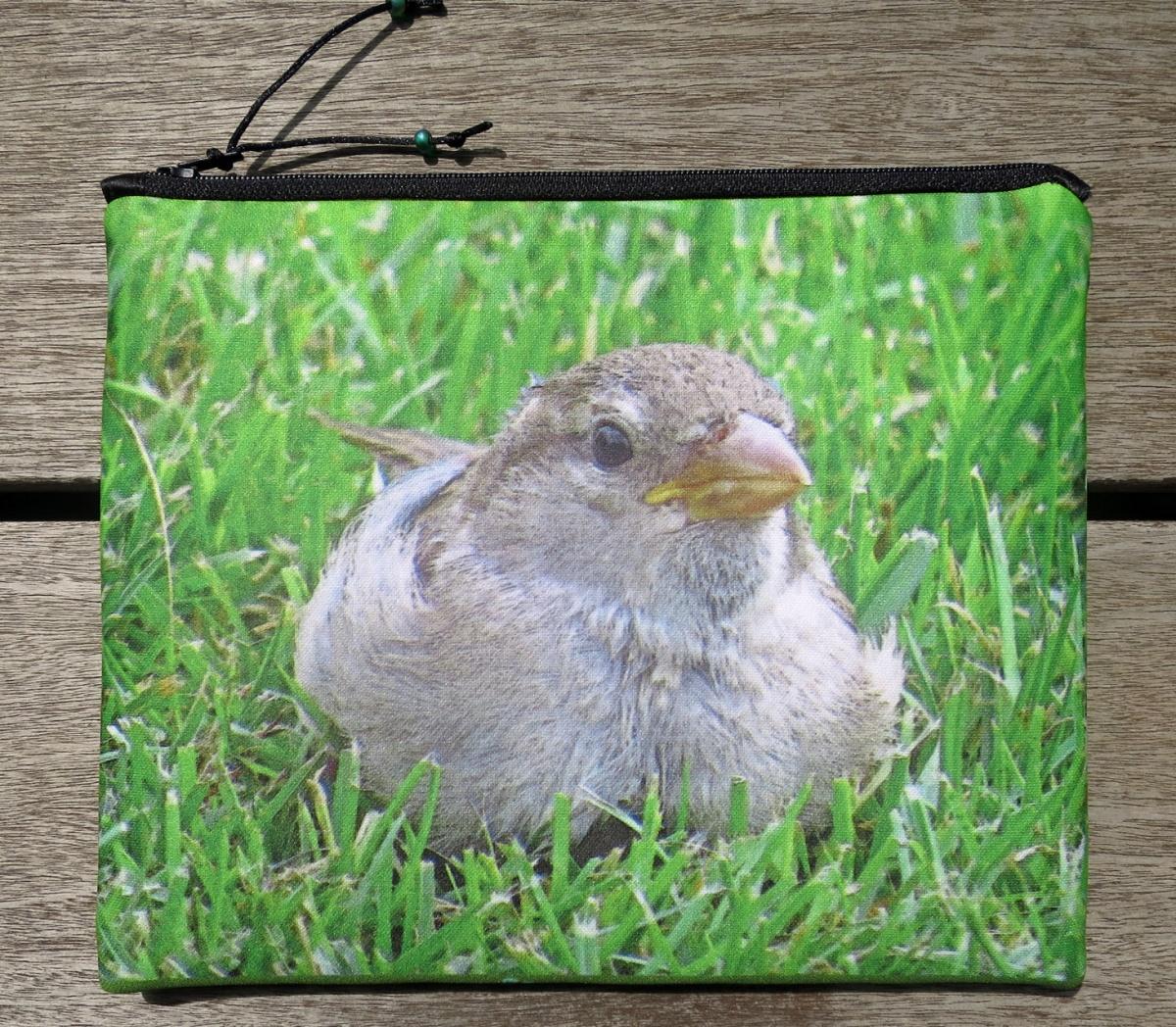 Sparrow 2 'L'